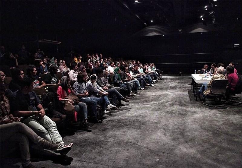 تئاتر دانشگاهی جلسه