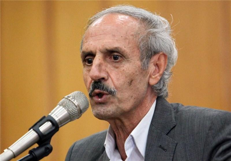 میراعظم هاشمی دبیر حزب اعتدال و توسعه استان فارس
