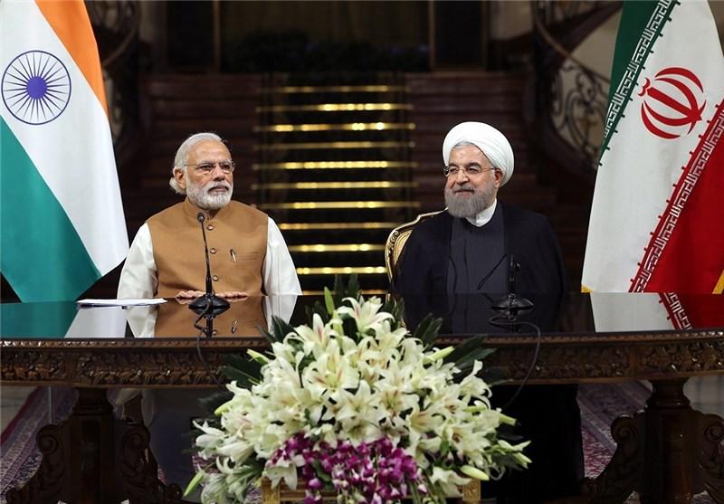 رهبری ایران دیپلماسی دوراندیشانهای دارند/ دعوت از روحانی برای سفر به دهلینو