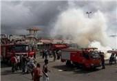 جزئیات انفجارهای امروز سوریه/100 کشته و دهها زخمی در 9 انفجار تروریستی