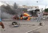 2 کشته در حمله انتحاری «طرطوس» سوریه