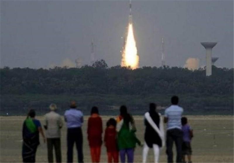 شاتل فضایی هند
