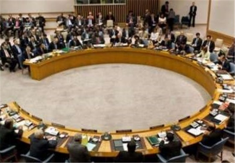 UN Security Council Condemns North Korea's Latest Missile Launches