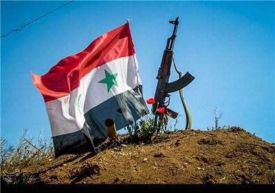 وضعیت سربازان سوری در جنگ با داعش