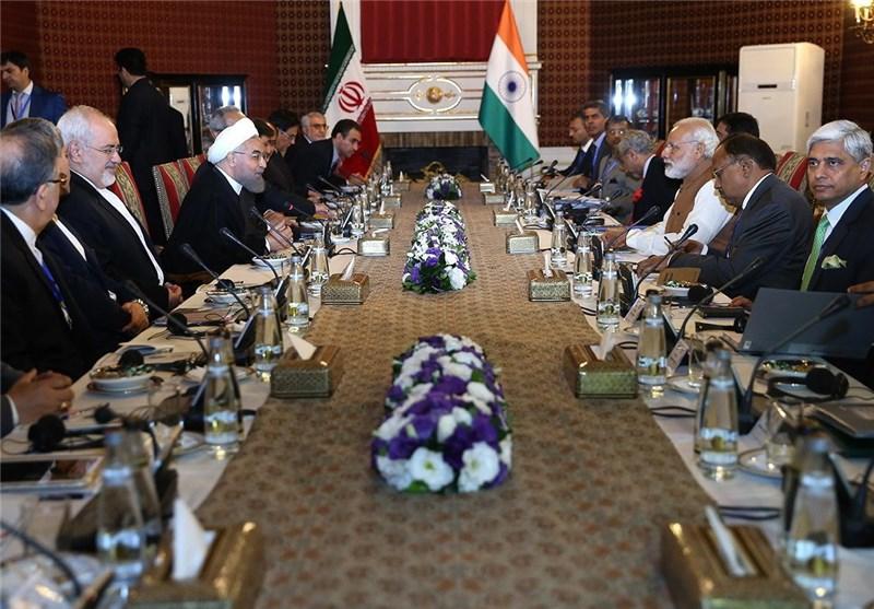 بانکهای ایران آماده گسترش روابط با بانکهای بزرگ هند هستند
