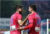 باشگاه پانیونیوس خواستار مذاکره با انصاریفرد شد