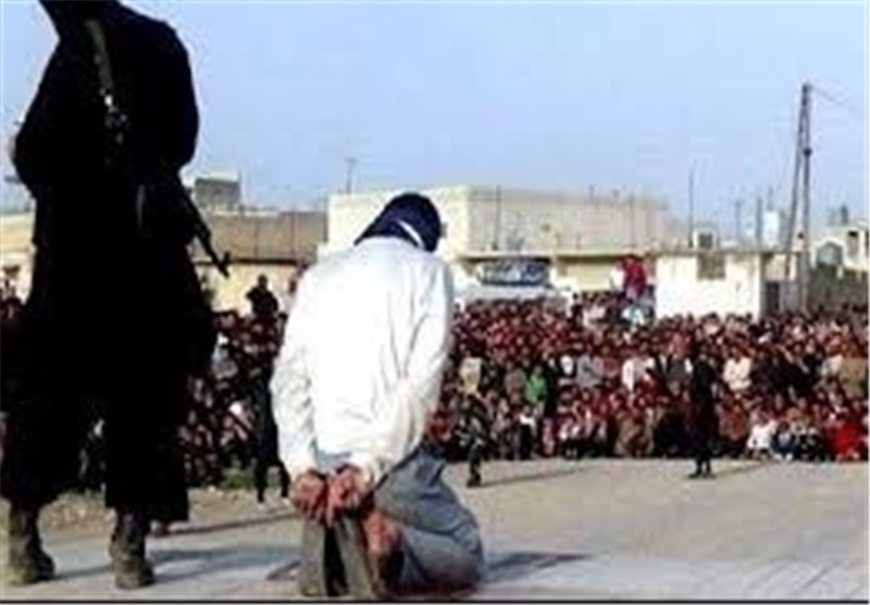 داعش ۲۷ غیرنظامی عراقی را اعدام کرد