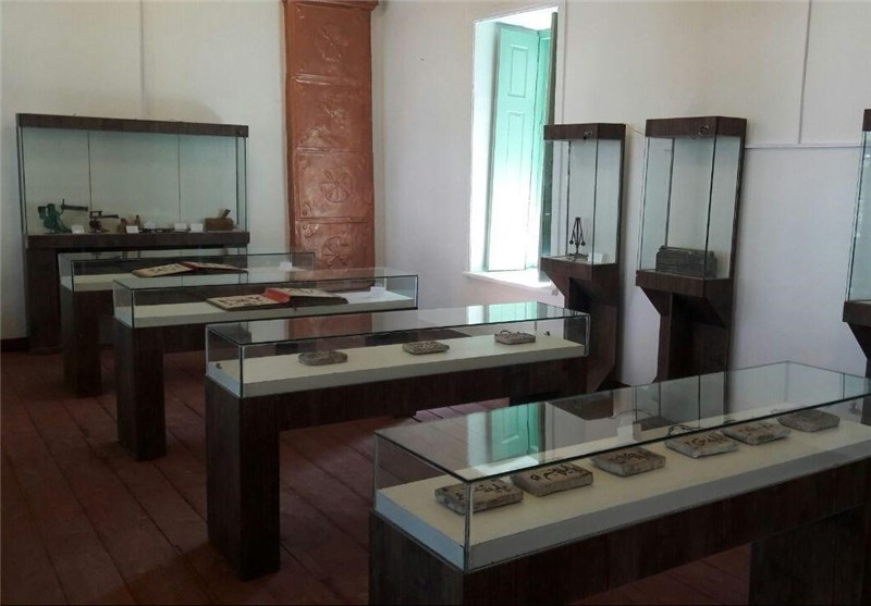 موزه آستارا