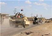 Iraqi Volunteer Forces Liberate More Areas near Daesh-Held Fallujah