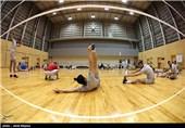 تیم ملی والیبال در کمپ اصلی انتخابی المپیک مستقر شد