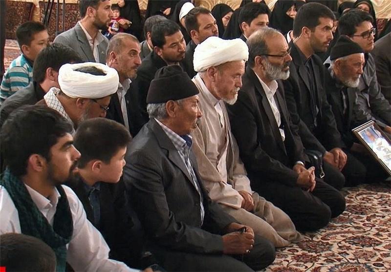 شرایط تحصیل تابعیت خانواده شهدای مدافع حرم غیر ایرانی