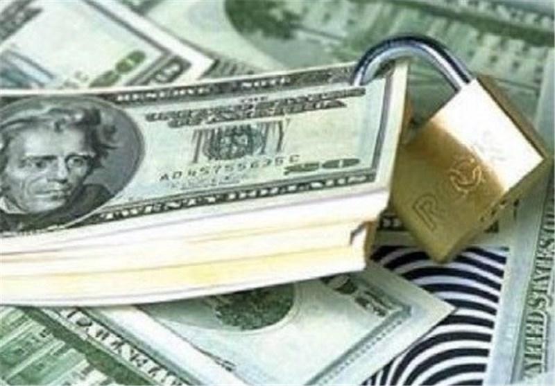 تحریم دلار