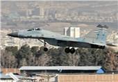 فعالیت 60 شرکت برای تولید قطعات هواپیماهای نظامی/سیاست دولت خرید ماهواره از خارج است نه تولید در داخل