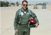 Pilot Killed in Iranian Fighter Jet Emergency Landing