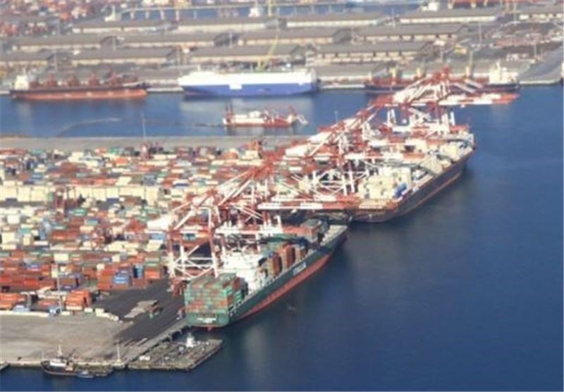شمارش معکوس برای پهلوگیری کشتیهای غول پیکر در بندر چابهار