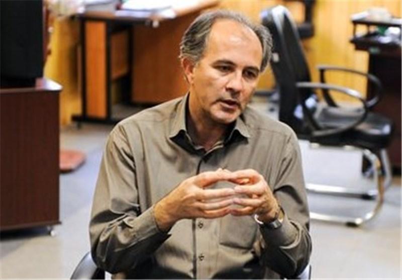 مبارکی مدیرکل دفتر موزه های تاریخ طبیعی و ذخایر ژنتیکی