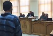 قاتل دختر بچه شش ساله نیریزی به اعدام در ملأعام محکوم شد