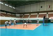 تیم ملی والیبال ایران بر لهستان غلبه کرد