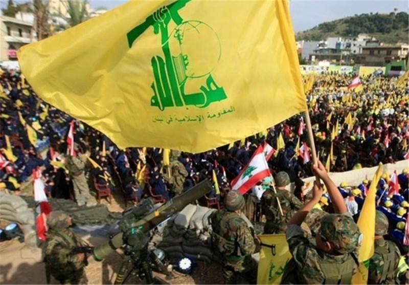 حزب الله لبنان روز استقلال لبنان