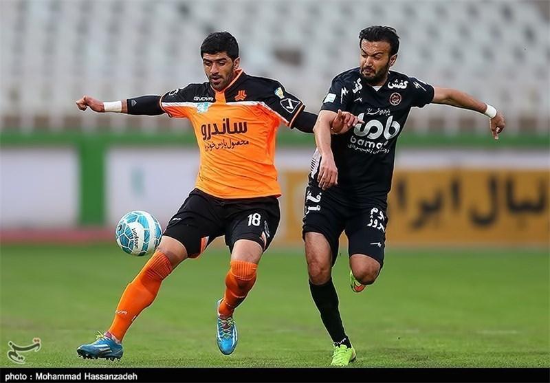 باشگاه الزورای عراق، قرارداد میلاد نوری را فسخ میکند