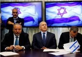 نتانیاهو تبعید خانوادههای مجریان عملیاتهای استشهادی را بررسی میکند
