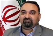 علیرضا آخوندزاده مدیرعامل صندوق کار آفرینی امید آذربایجان شرقی