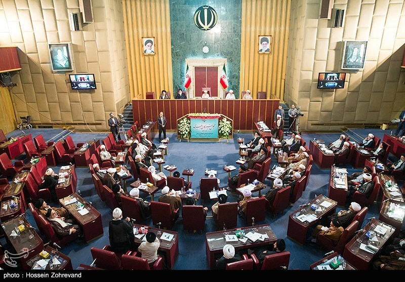 Interior Ministry Ready for Assembly of Experts Midterm Election in Tehran