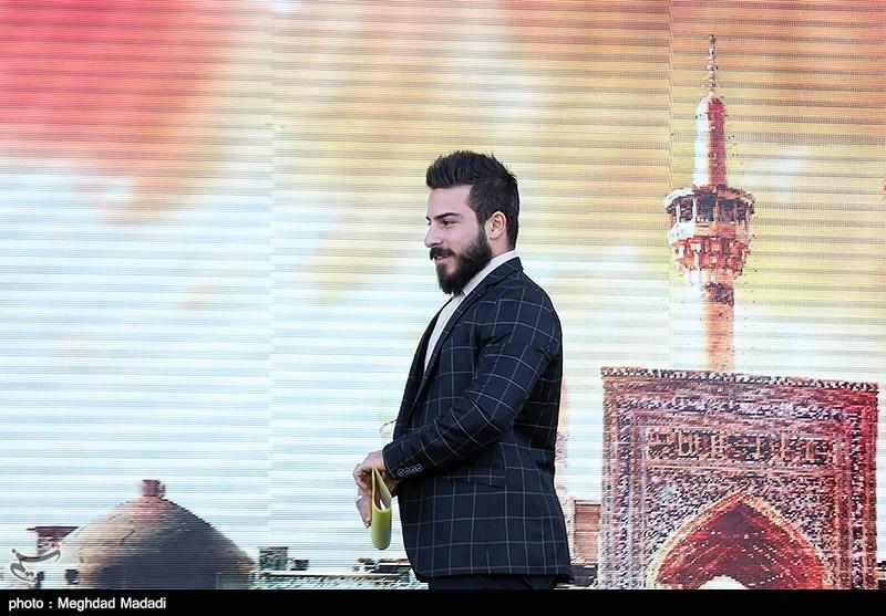 اهتزاز پرچم امام رضا(ع) در کمیته ملی المپیک