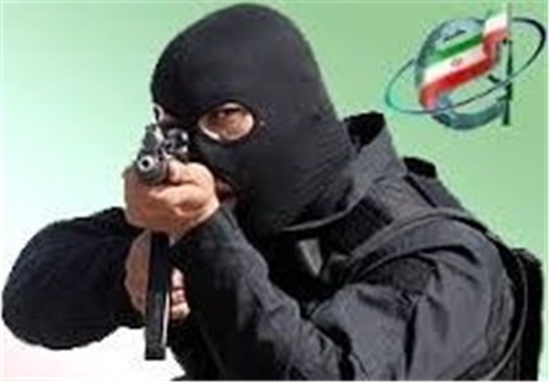 احباط مخطط ارهابی قبل تنفیذه فی ایران + تفاصیل