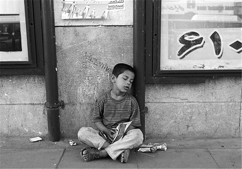 "تشکیل کارگروه ویژه بررسی وضعیت ""کودکان کار"""