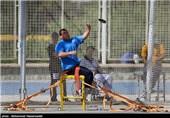 شکسته شدن 4 رکورد جهانی در دوومیدانی معلولان کشور/ لرستان و خوزستان قهرمان شدند