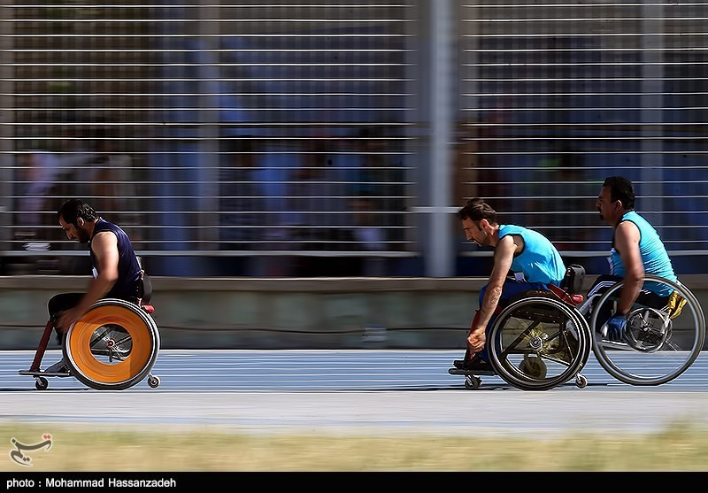 روسای انجمنهای ورزشی جانبازان و معلولین معرفی شدند