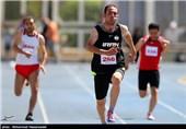 مسابقات انتخابی تیم ملی دو و میدانی معلولین