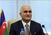 وزیر اقتصاد آذربایجان