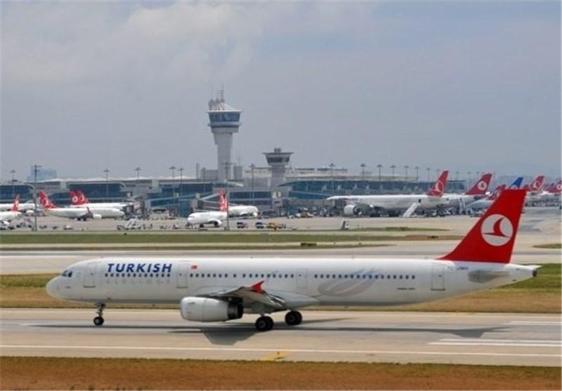 ترکیا تستأنف رحلاتها الجویة إلى شرم الشیخ