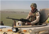 عراق|هلاکت 5 تروریست انتحاری در جنوب غربی بغداد