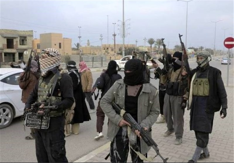 IŞİD FELLUCE'DE CAN ÇEKİŞİYOR