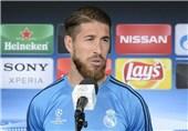 راموس: زیدان تغییراتی اساسی در رئال مادرید به وجود آورد