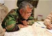 El-Amiri: IŞİD'liler Artık Suriye'ye Kaçamazlar