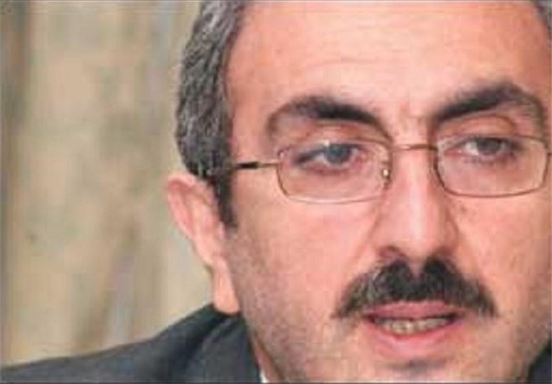 محمد علی شعاعی