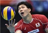 شیمیزو: دوست دارم تیمهای والیبال ایران و ژاپن به فینال برسند/ قطعاً پیشرفت خواهیم کرد