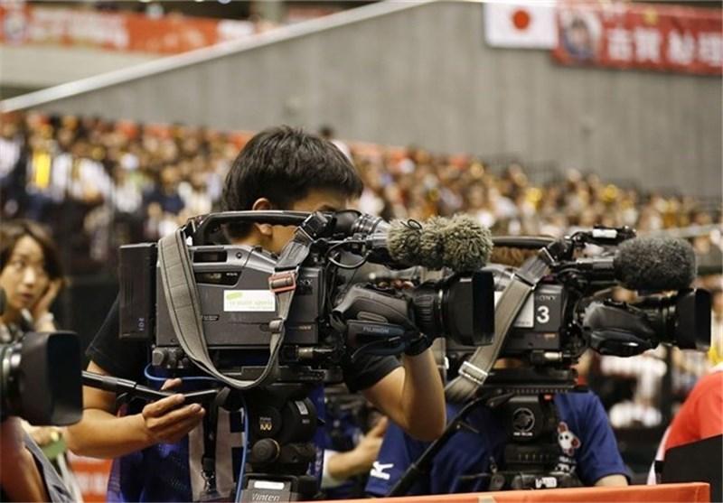 پخش تلویزیونی