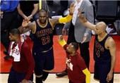 کلیولند به فینال NBA رسید