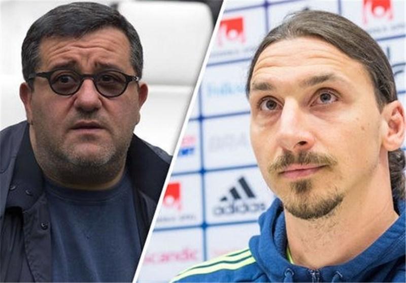 رایولا: ابراهیموویچ در یک صورت حاضر بود به میلان برگردد/ او از آمریکا پیشنهاد دارد