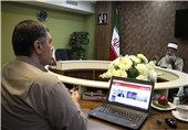 مرگ نظام پولی آمریکا شروع شده/ یک پیام برای رهبر ایران دارم/ ایران دنیا را از «گوانتاناموی پولی» نجات دهد