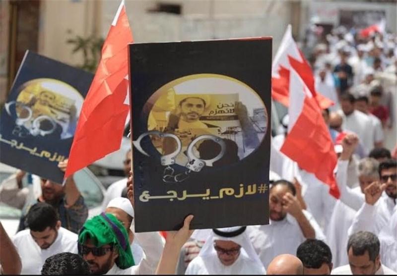 تظاهرات فی البحرین للتندید بممارسة الضغوط على العلماء