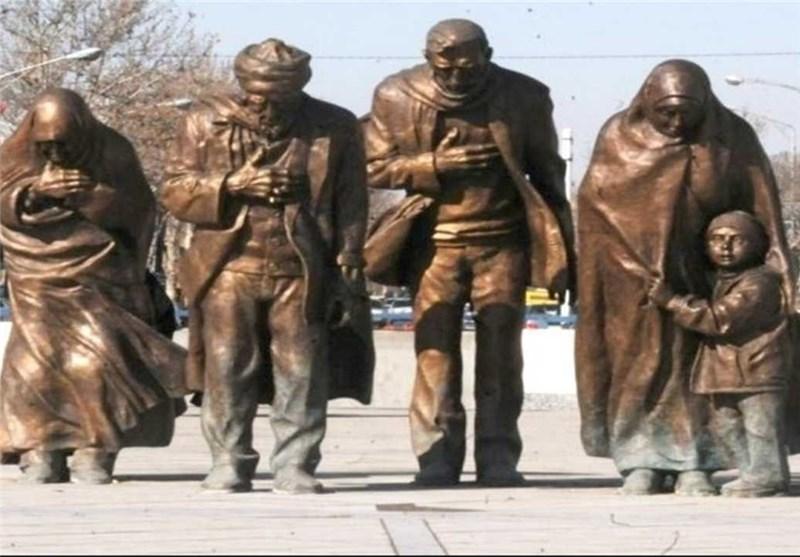 سازمان زیباسازی شهر تهران، پنجمین دوسالانه مجسمه های شهری تهران را برگزار می نماید.