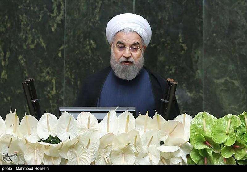 روحانی: إیران تستعید قریبا حصتها فی اسواق النفط