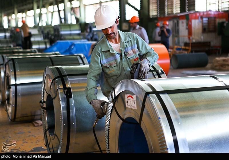 رشد صادرات واحدهای تولیدی بزرگ هرمزگان مثبت شد