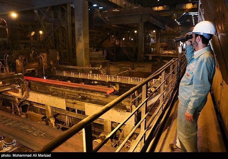 اصفهان| نخستین واکنش سبحانی به شایعه برکناری/ مدیرعامل فولاد مبارکه: مشمول قانون بازنشستگان نمیشوم